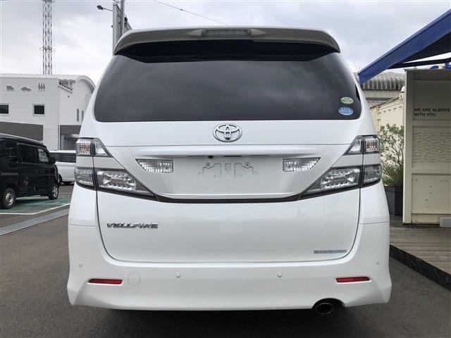 「トヨタ」「ヴェルファイア」「ミニバン・ワンボックス」「福井県」の中古車3