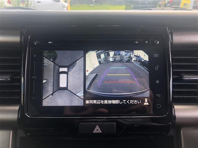 「スズキ」「ハスラー」「コンパクトカー」「福井県」の中古車8