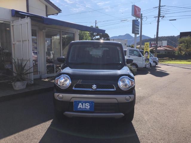 「スズキ」「ハスラー」「コンパクトカー」「福井県」の中古車2