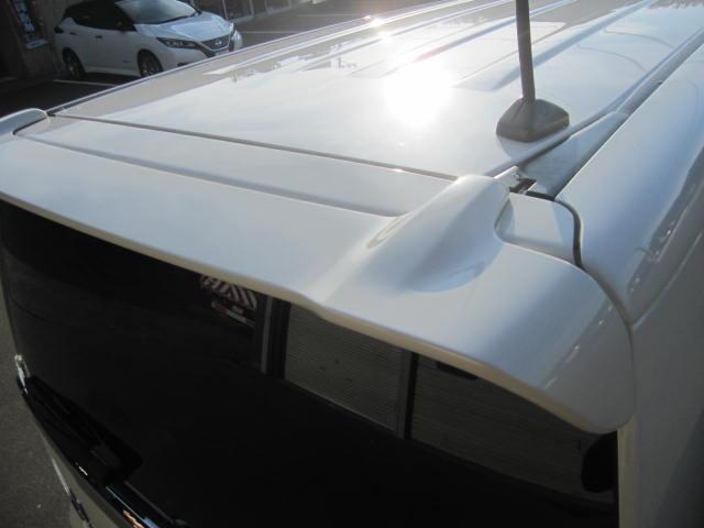 G・ターボLパッケージ HIDヘッドライト・純正ナビ・TV・バックカメラ・ETC・両側パワースライドドア(14枚目)