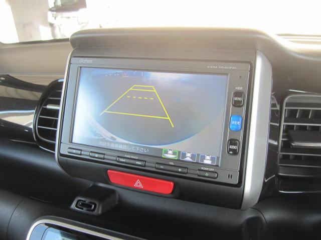 G・ターボLパッケージ HIDヘッドライト・純正ナビ・TV・バックカメラ・ETC・両側パワースライドドア(31枚目)