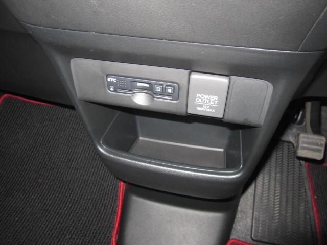 G・ターボLパッケージ HIDヘッドライト・純正ナビ・TV・バックカメラ・ETC・両側パワースライドドア(34枚目)