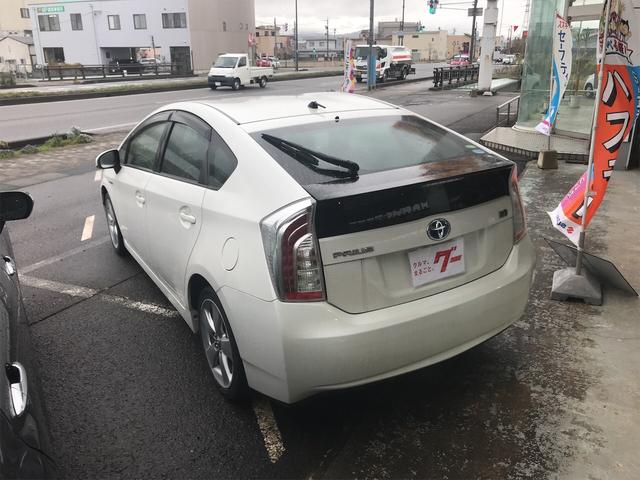 「トヨタ」「プリウス」「セダン」「福井県」の中古車25