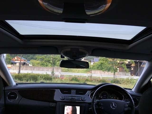 メルセデス・ベンツ M・ベンツ CLS500 HDDナビ フルセグTV ETC Sヒーター