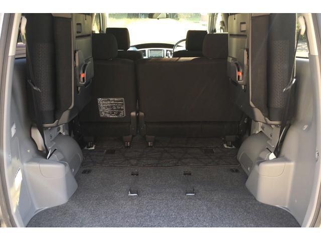 トヨタ ノア S 4WD HDDナビ 両側電動スライドドア