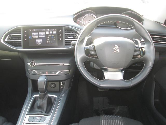 「プジョー」「プジョー 308」「コンパクトカー」「石川県」の中古車11