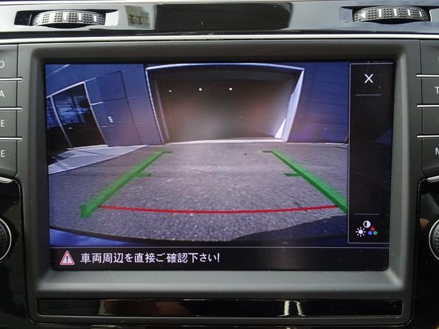 TSIハイラインブルーモーションテクノロジー ワンオーナ アダプティブクルーズ 純正ナビTV Bカメラ HID ETC キー2個(26枚目)