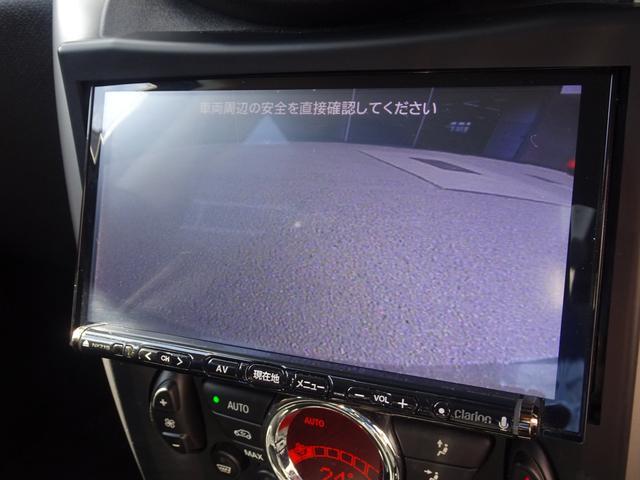 クーパーD クロスオーバー ディーゼル ミントパッケージ クラリオンナビTV Bカメラ HID LEDフォグ ETC 純正16AW キー2個(12枚目)