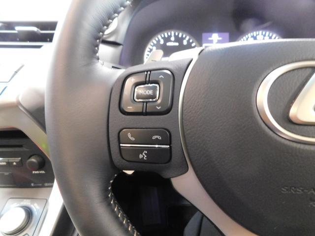 NX200t Iパッケージ サンルーフ パワーバックドア 純正ナビTV Bカメラ ブルーレイ DVD BT USB Bカメラ オートクルーズ Pシートヒーター ハンドルヒーター 3眼LED スマートキー(25枚目)
