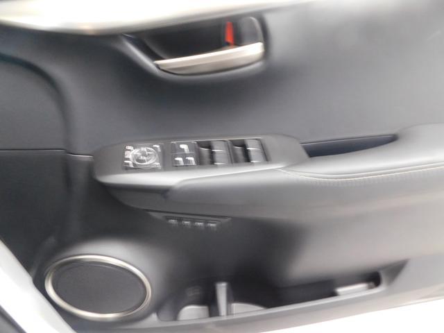 NX200t Iパッケージ サンルーフ パワーバックドア 純正ナビTV Bカメラ ブルーレイ DVD BT USB Bカメラ オートクルーズ Pシートヒーター ハンドルヒーター 3眼LED スマートキー(39枚目)