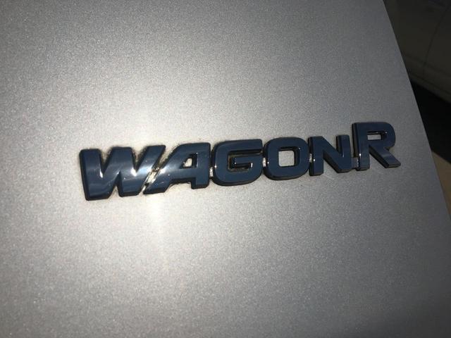 スズキ ワゴンR 福祉車両 助手席回転シート ワンオーナー シートヒーター