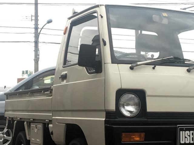 SDX 切り替え4WD 4MT 三方開(6枚目)