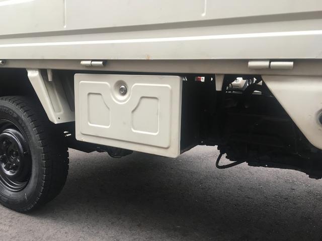 SDX 切り替え4WD 4MT 三方開(12枚目)