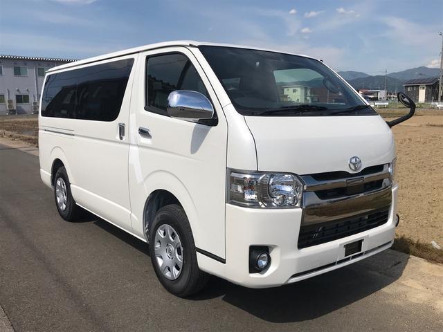 「トヨタ」「ハイエース」「その他」「石川県」の中古車7