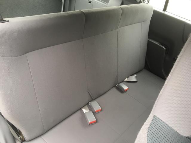 VE 4WD キーレス AC100V 社外ナビ ETC 積載400kg(25枚目)