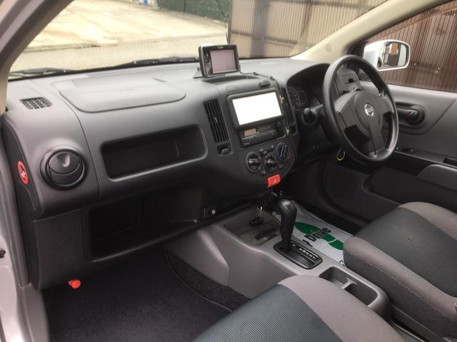 VE 4WD キーレス AC100V 社外ナビ ETC 積載400kg(31枚目)