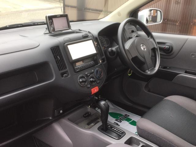 VE 4WD キーレス AC100V 社外ナビ ETC 積載400kg(32枚目)