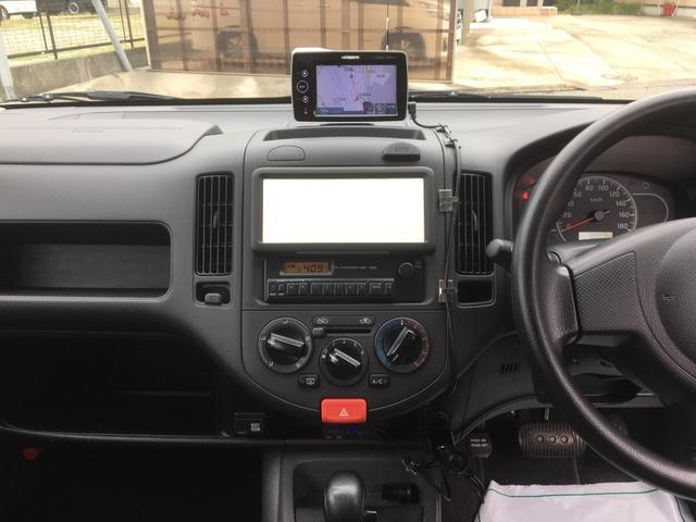 VE 4WD キーレス AC100V 社外ナビ ETC 積載400kg(41枚目)