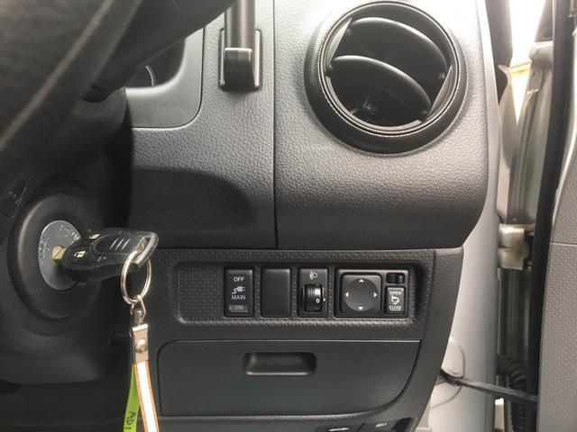 VE 4WD キーレス AC100V 社外ナビ ETC 積載400kg(50枚目)