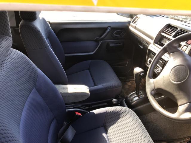 XC 軽自動車 ETC 4WD シルバー AT AC AW(7枚目)