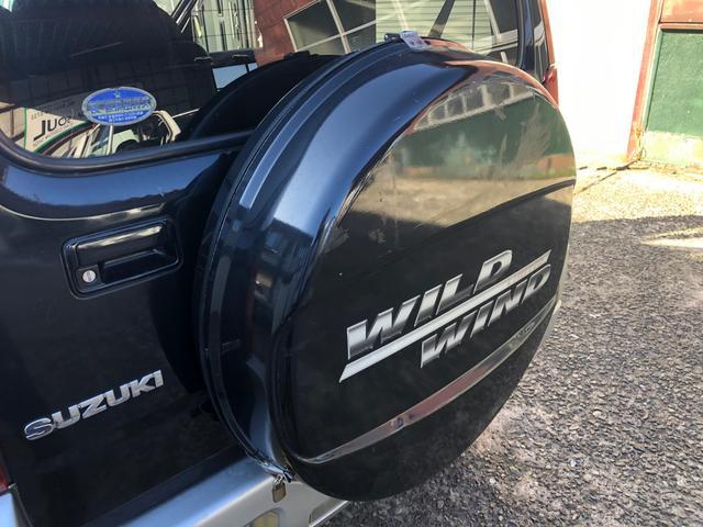 ワイルドウインド 4WD CDデッキ AW(14枚目)