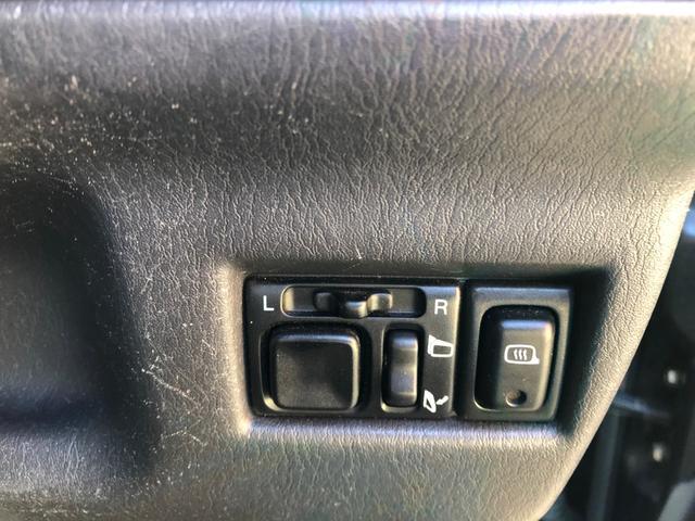 ワイルドウインド 4WD CDデッキ AW(15枚目)