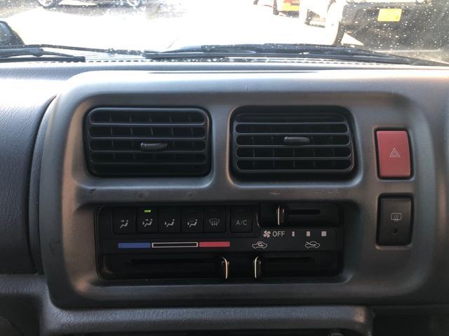 ワイルドウインド 4WD CDデッキ AW(19枚目)