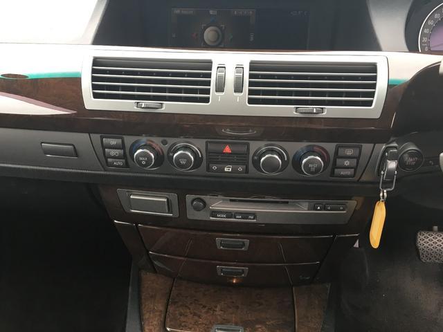BMW BMW 750Li フルノーマル 後期 ロングモデル