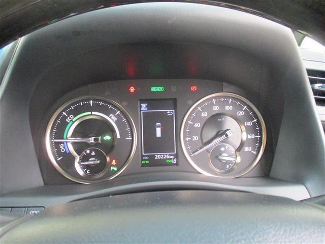 エグゼクティブラウンジ 革シート サンルーフ 4WD フルセグ メモリーナビ DVD再生 ミュージックプレイヤー接続可 後席モニター バックカメラ 衝突被害軽減システム ETC 両側電動スライド LEDヘッドランプ(13枚目)