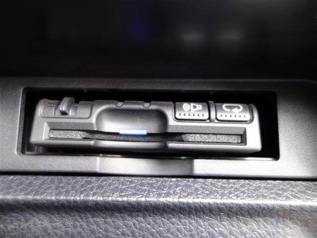 Gi フルセグ メモリーナビ DVD再生 後席モニター バックカメラ 衝突被害軽減システム ETC 両側電動スライド LEDヘッドランプ ウオークスルー 乗車定員7人 3列シート ワンオーナー(10枚目)