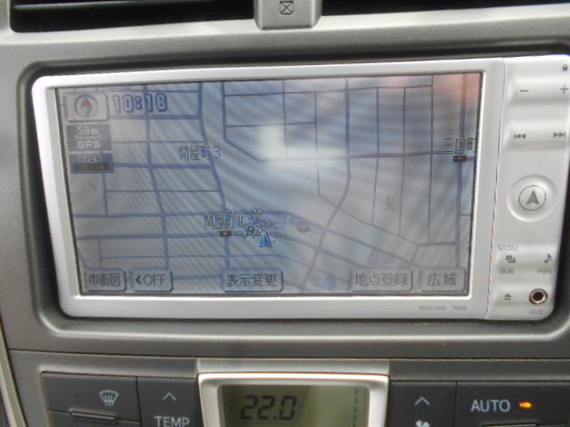 「トヨタ」「ラクティス」「ミニバン・ワンボックス」「石川県」の中古車12