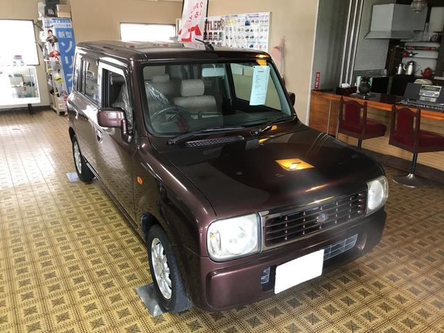 「スズキ」「アルトラパン」「軽自動車」「福井県」の中古車3