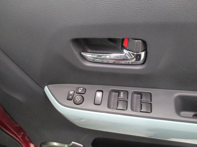 タフワイルド 特別仕様車 衝突被害軽減システム 2WD(11枚目)