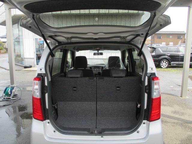 FX 2WD エネチャージ  シートヒーター(7枚目)
