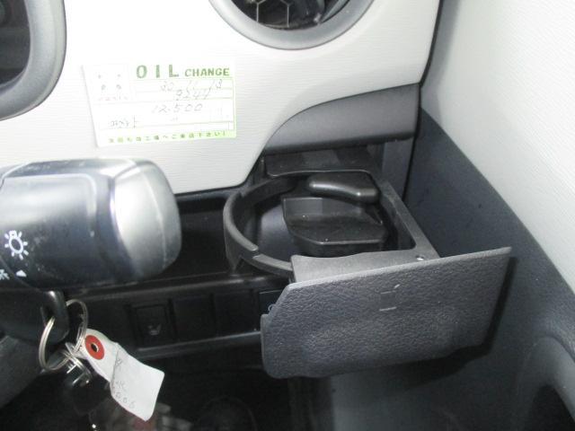 FX 2WD エネチャージ  シートヒーター(12枚目)