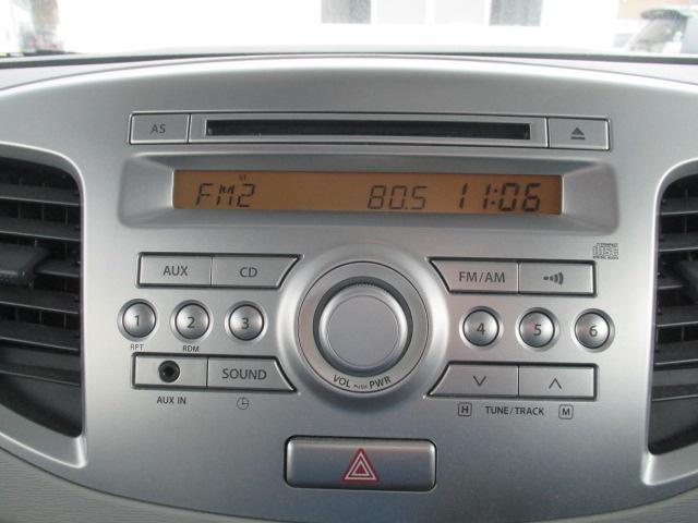 FX 2WD エネチャージ  シートヒーター(15枚目)