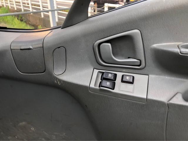 ロング 高床 DX ディーゼル 4WD パワーゲート 2t(14枚目)
