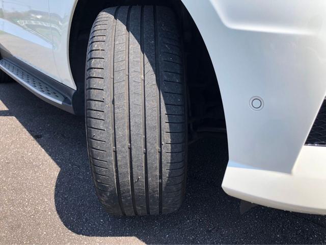 「メルセデスベンツ」「Mクラス」「SUV・クロカン」「富山県」の中古車25