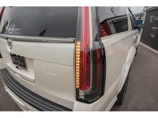 「キャデラック」「キャデラック エスカレード」「SUV・クロカン」「石川県」の中古車25