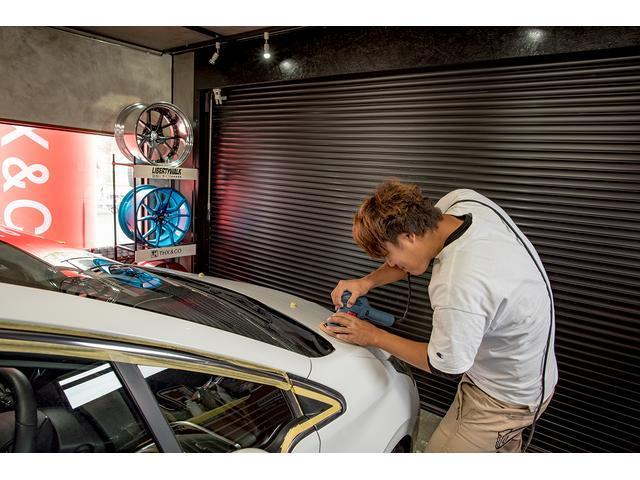 「アウディ」「RS4アバント」「ステーションワゴン」「石川県」の中古車29