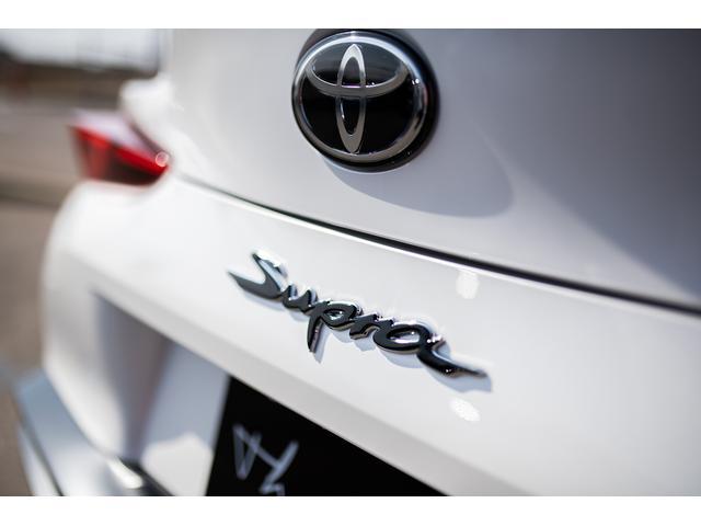 「トヨタ」「スープラ」「クーペ」「石川県」の中古車40
