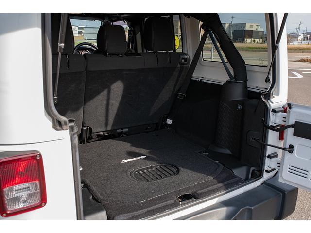 「その他」「ジープラングラーアンリミテッド」「SUV・クロカン」「石川県」の中古車18