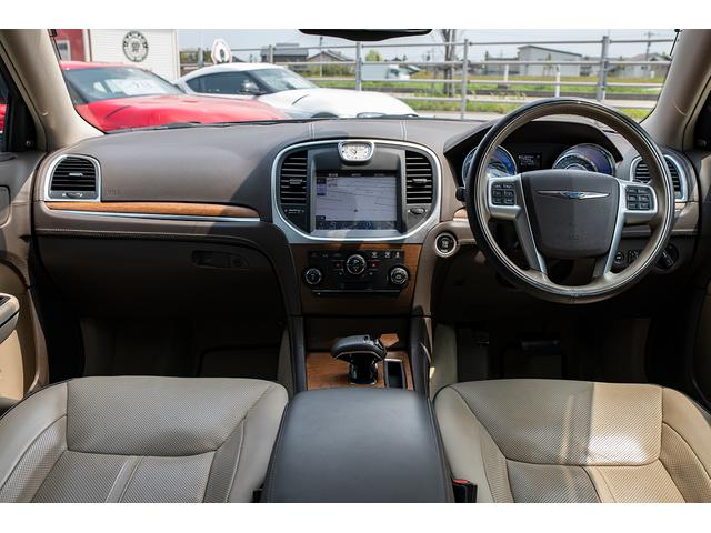 「クライスラー」「クライスラー300」「セダン」「石川県」の中古車19