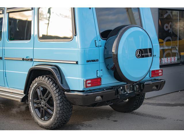 「メルセデスベンツ」「Gクラス」「SUV・クロカン」「石川県」の中古車7