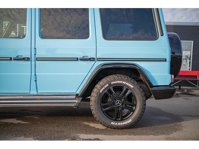 「メルセデスベンツ」「Gクラス」「SUV・クロカン」「石川県」の中古車17