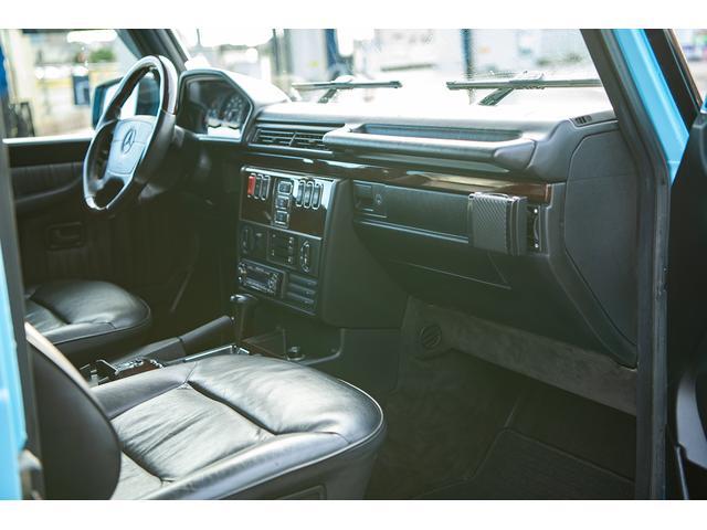 「メルセデスベンツ」「Gクラス」「SUV・クロカン」「石川県」の中古車19