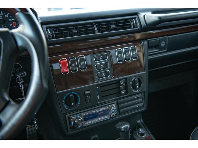 「メルセデスベンツ」「Gクラス」「SUV・クロカン」「石川県」の中古車27