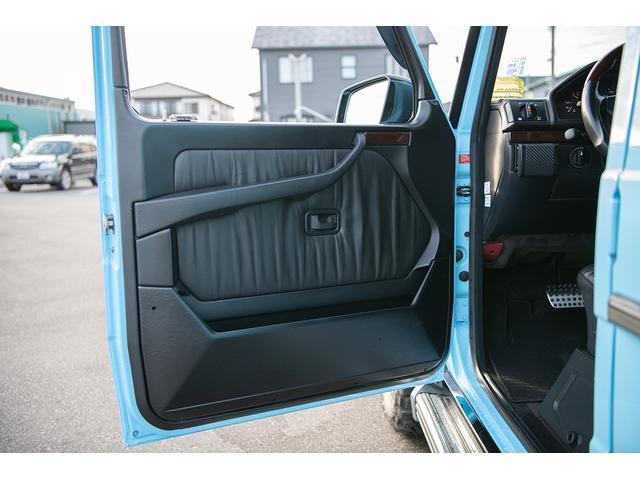 「メルセデスベンツ」「Gクラス」「SUV・クロカン」「石川県」の中古車30
