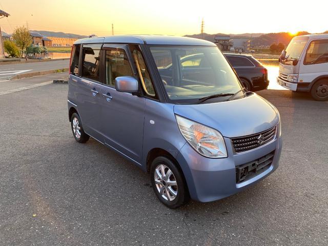 「スズキ」「パレット」「コンパクトカー」「福井県」の中古車6