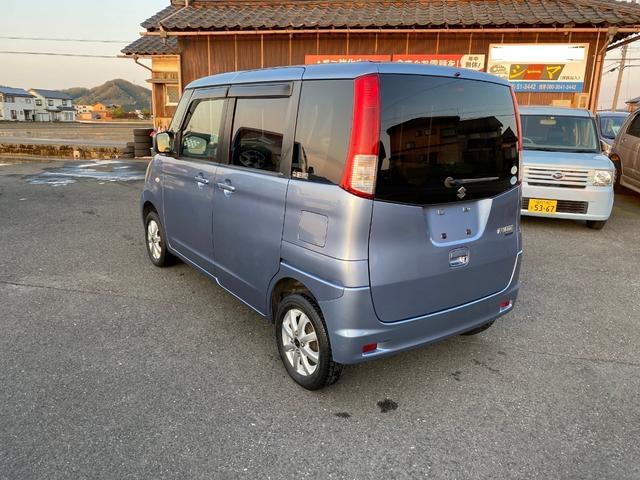 「スズキ」「パレット」「コンパクトカー」「福井県」の中古車9